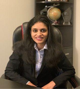 Rekha Divakaran, Master of Professional Science in Biomedical and Health Informatics